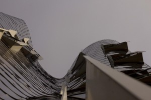 Gehry-Haus
